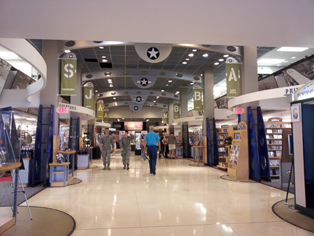 USAF store