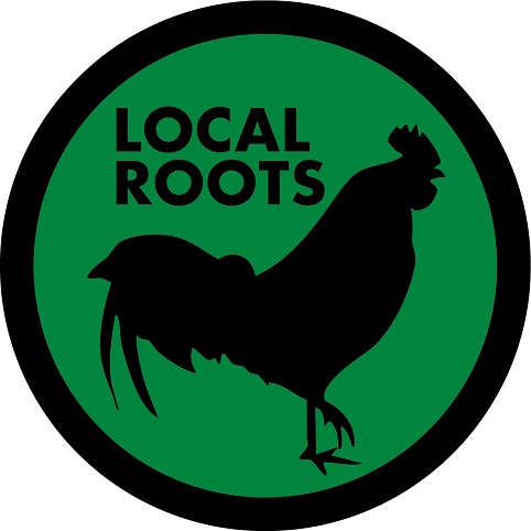 3102 FOOD_Local Roots Logo_Green pms356 resize 2
