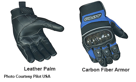 Back in the Saddle: Review of Pilot USA Visto Air Jacket and Mesh