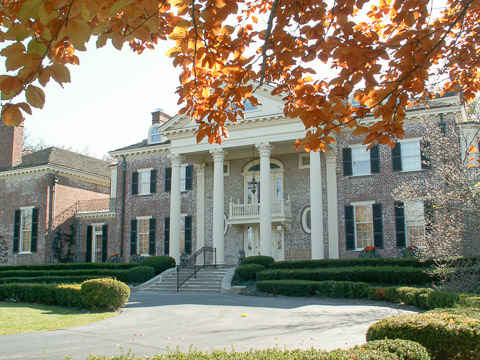 McCormickMansion
