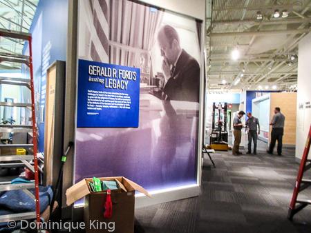 Gerald R. Ford Museum renovation Grand Rapids MI (6 of 12)