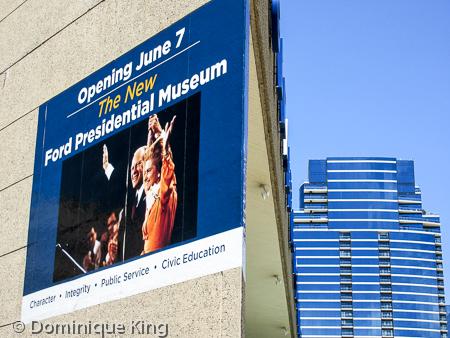 Gerald R. Ford Museum renovation Grand Rapids MI (9 of 12)