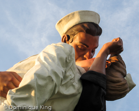 Seward Johnson statue RO (3 of 3)