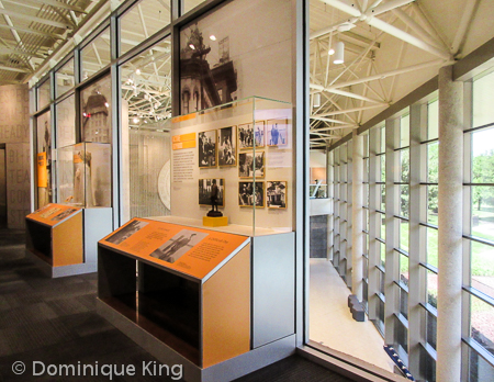 Gerald R. Ford Museum renovation Grand Rapids MI (12 of 12)