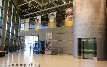 Gerald R. Ford Museum renovation Grand Rapids MI (7 of 12)