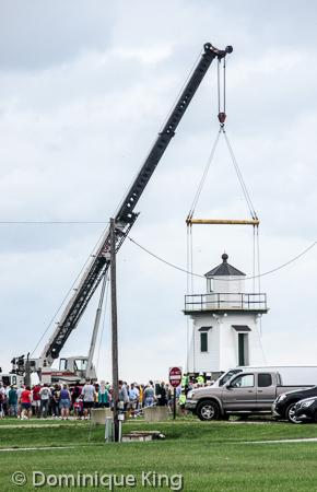 Port Clinton Lighthouse (1 of 3)