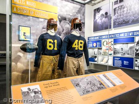 Gerald R. Ford Museum renovation Grand Rapids MI (1 of 12)