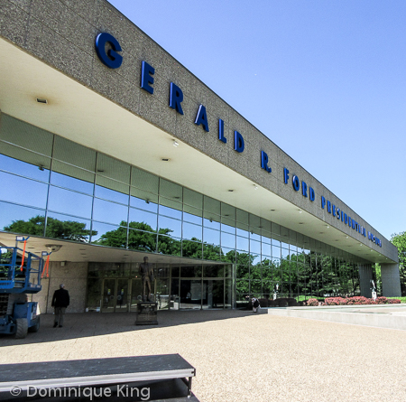 Gerald R. Ford Museum renovation Grand Rapids MI (8 of 12)